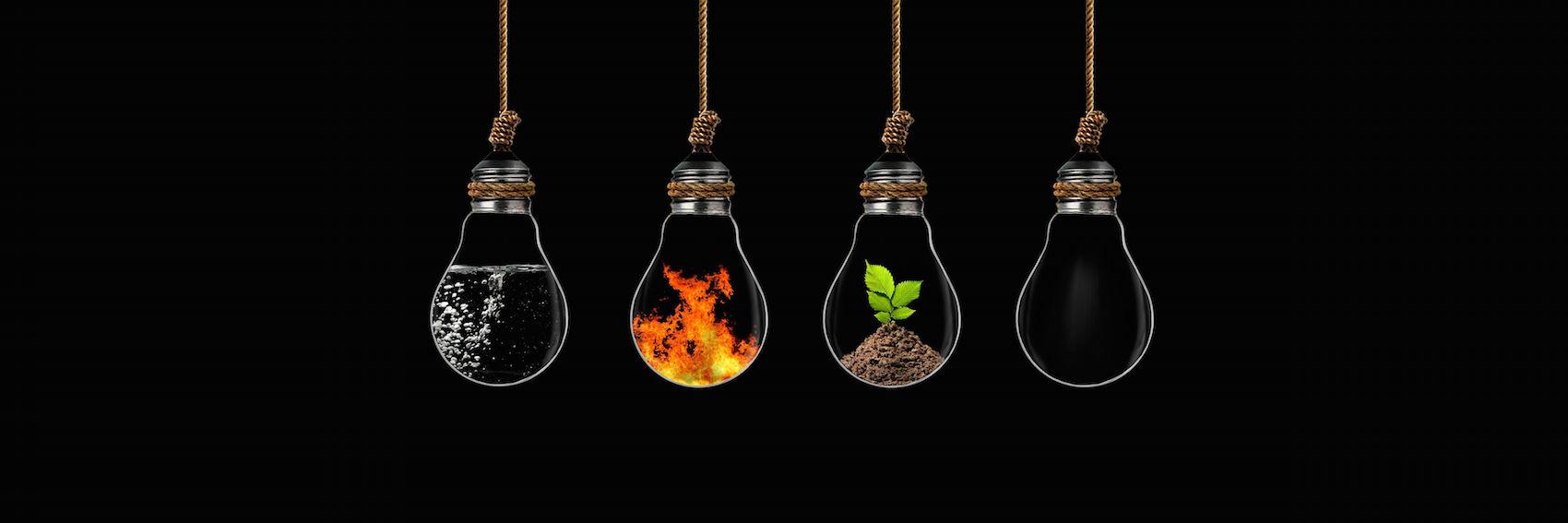 Industrins energi- och klimatomställning