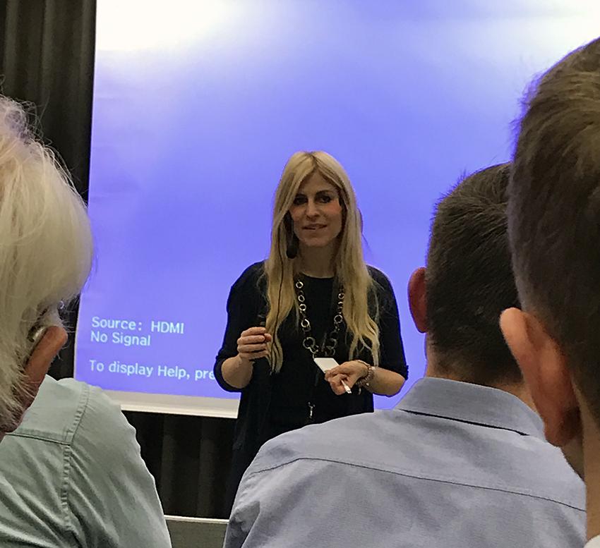Gamification – ett lyft för svensk industri?