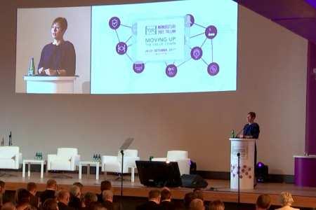 Manufuture 2017 – en digitaliserad framtid för Estland och Europa