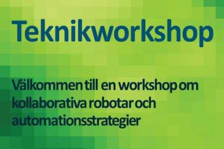 Kollaborativa robotar och automationsstrategier