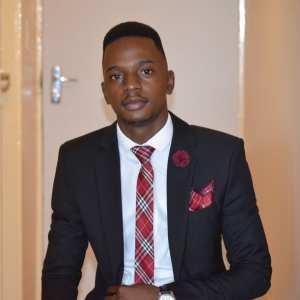 Rotondwa Benevolence Ramafalo