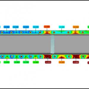 Modellering av limning för multimaterial-konstruktion – MADBOND
