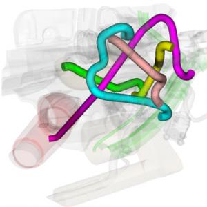 AutoPack 2.0 – Automatiskt packning och beredning av el-kablage baserat på optimering och maskininlärning