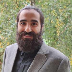 Roham Sadeghi Tabar