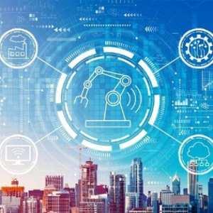 Utveckling och övergång till IoT-baserade cirkulära produktionssytem och värdekedjor (IoTCirProd)