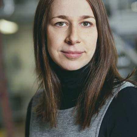 Maria Gröndahl