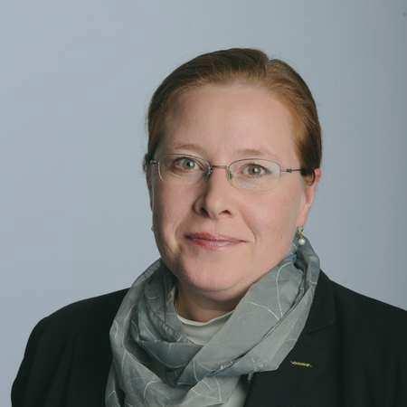 Margareta Groth