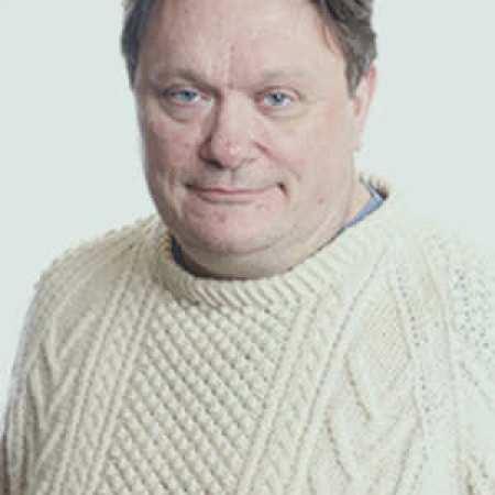 Mikael Skrifvars