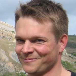 Andreas Almqvist