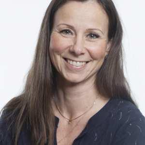 Åsa Lundevall