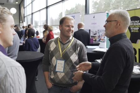 Framtidens industri 2019 – Hillerstorp