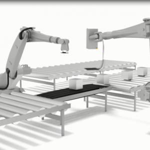 Automatiserad inspektion och andra möjligheter vid införandet av digitalröntgen i tillverkningsindustrin