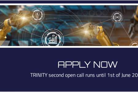 TRINITY open call 2021