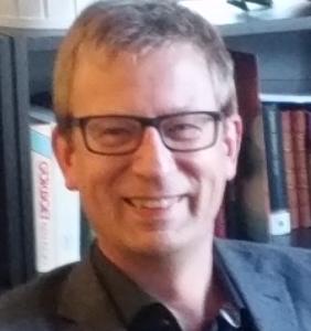 Ulf Bodin
