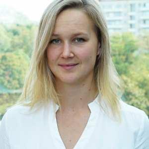Camilla Lundgren