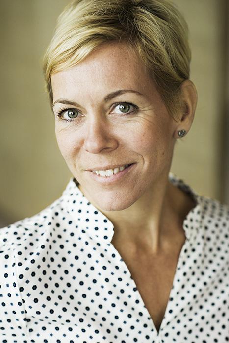 Cecilia Warrol