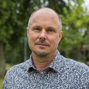 Dan Högberg