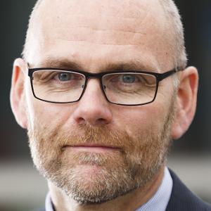 Thorsteinn Rögnvaldsson