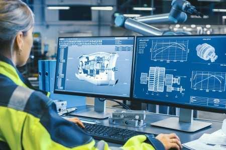 Digital Teknikworkshop – Projekt SCARCE II: Cirkulär ekonomi