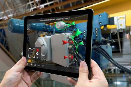 Digital Tech Workshop – Project SMASh: Smart Maintenance