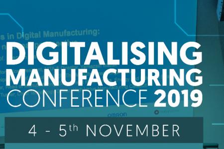 Digitalising Manufacturing 2019