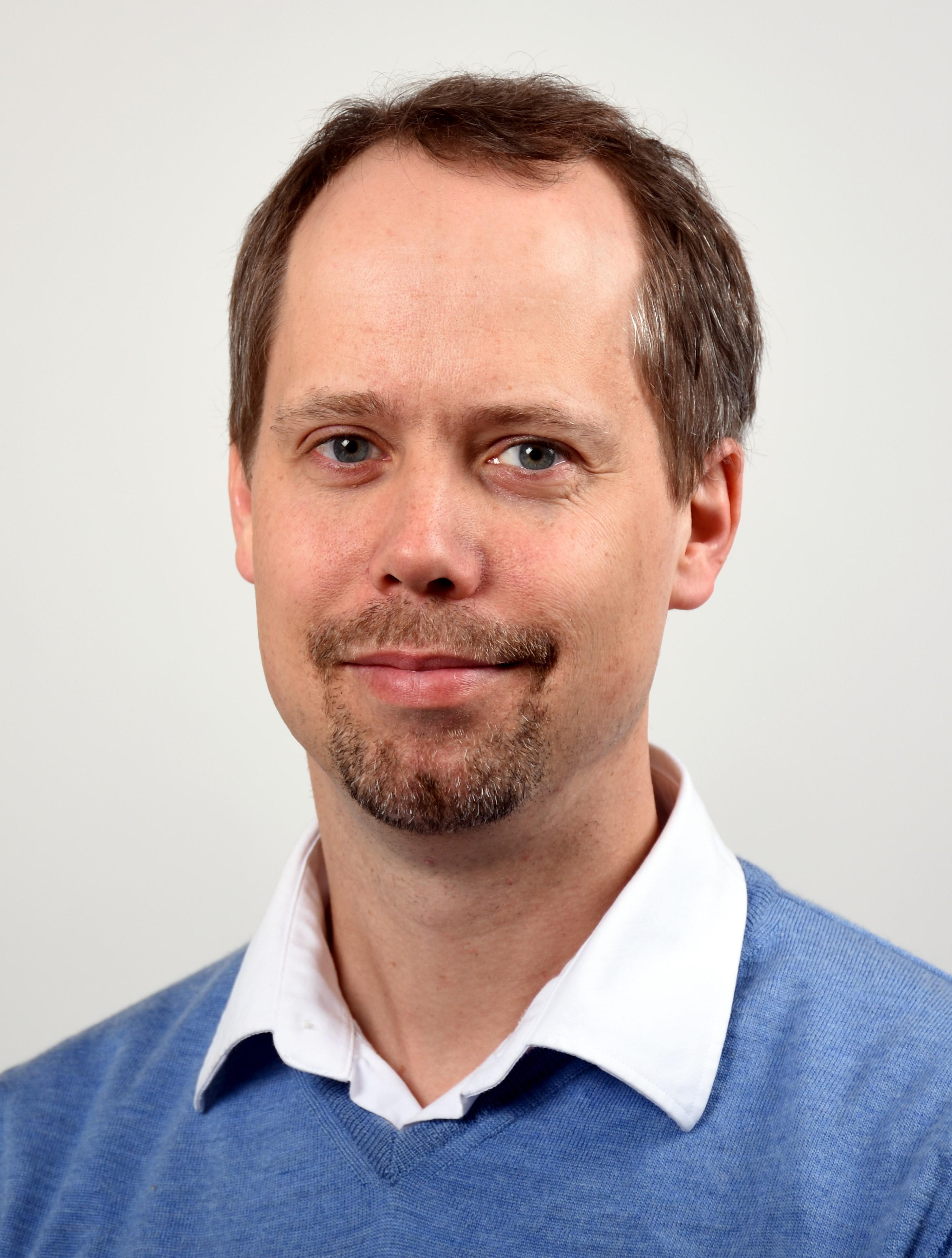 Erik Sundin