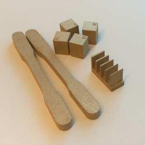Flexibel tillverkning av funktionella kopparbaserade produkter (FAMCOP)