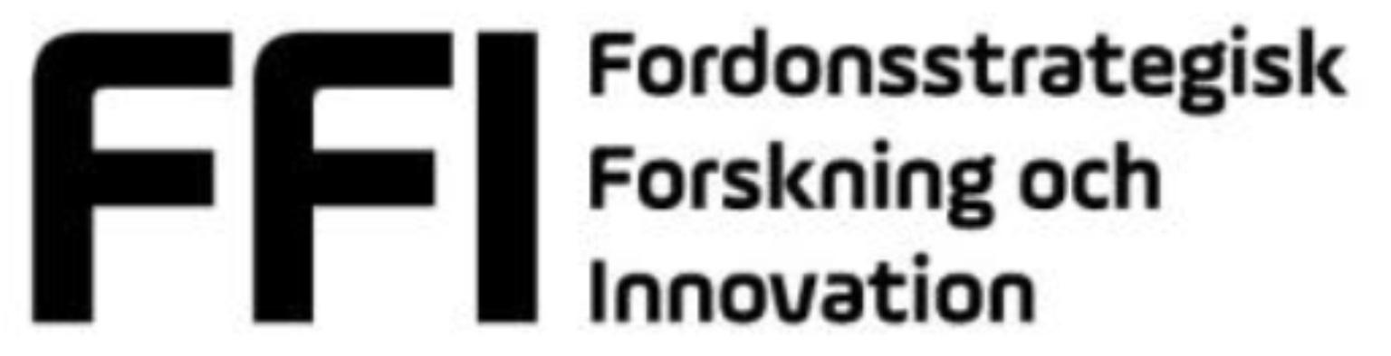 Fordonsteknisk forskning och innovation, FFI