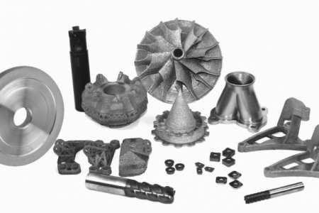 Guideline för bearbetning och slutförande av AM-komponenter
