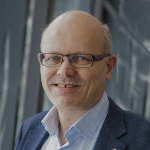 Gunnar Bolmsjö