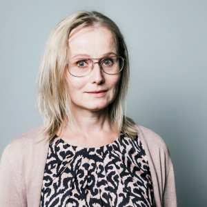 Irma Heikkilä