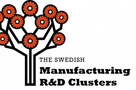 Newsletter from the manufacturing R&D clusters November 2020