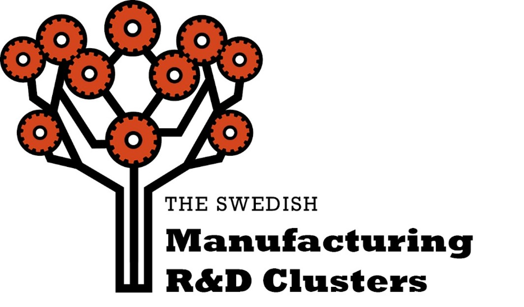 The Swedish Manufacturing R&D Clusters