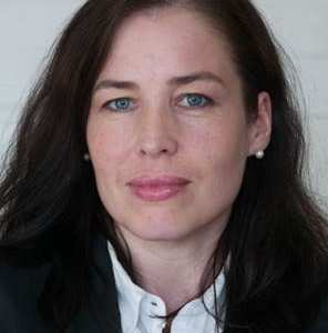 Kristina Wärmefjord