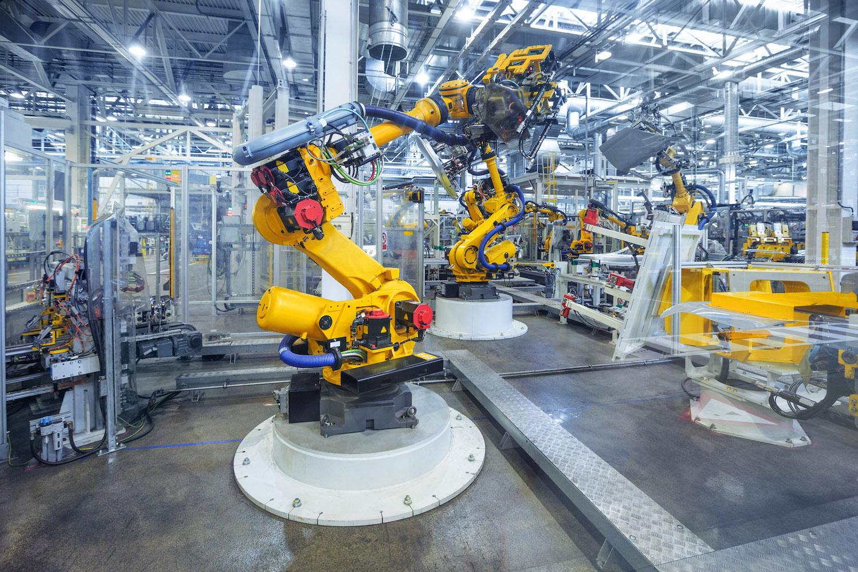 Automation Smålands konferens