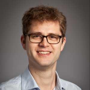Mattias Bokinge