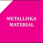 SIP Metalliska material