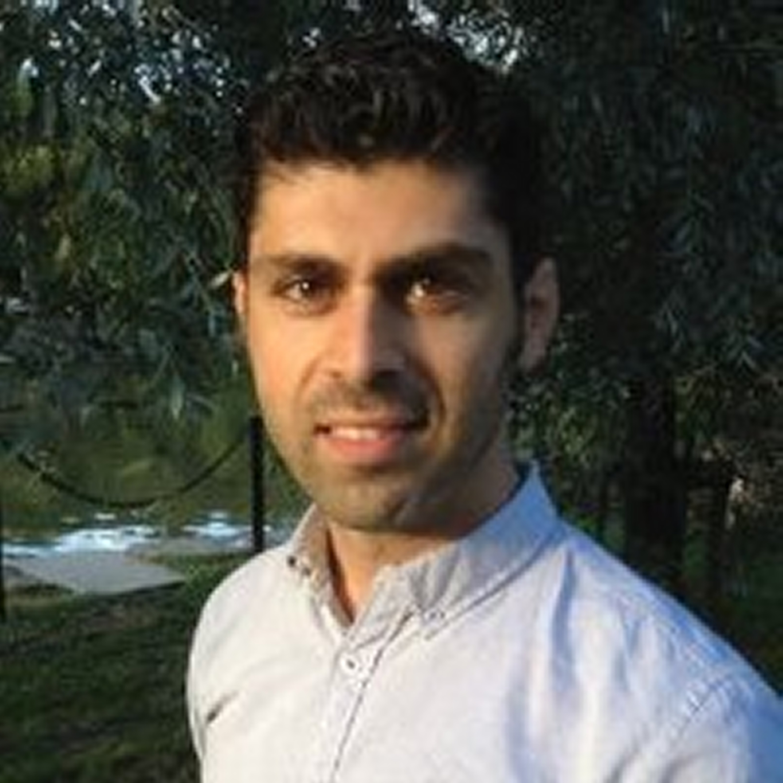 Moheb Nayeri