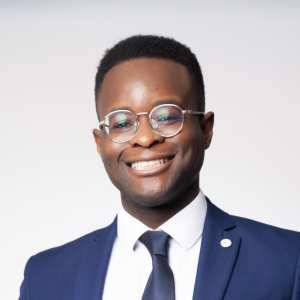 Didunoluwa Obilanade