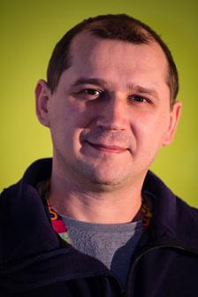 Oleksandr Gutnichenko