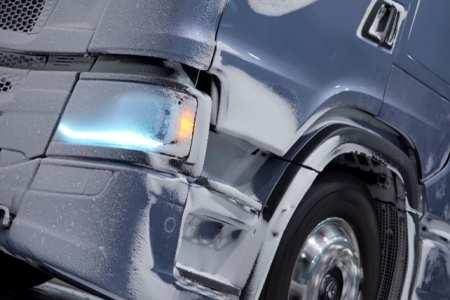 Inspiration från Scania: Beredskap inför framtiden!