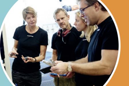 Teknikworkshop: Meningsfulla möten