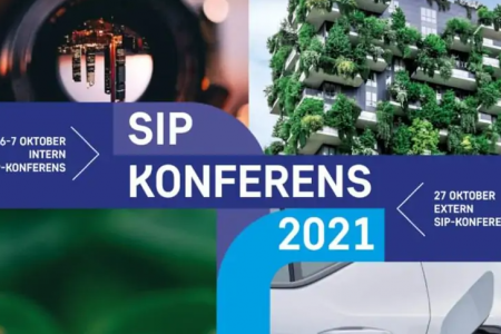 SIP-konferens 2021