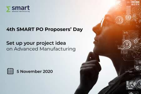4TH SMART PO PROPOSERS' DAY