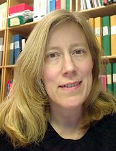 Sonja Lundmark