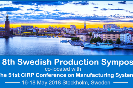 Swedish Production Symposium