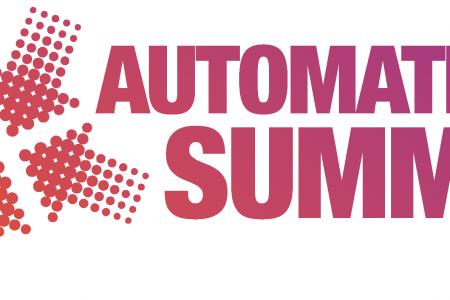 Automation Summit 2018