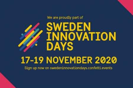 Sweden Innovation Days