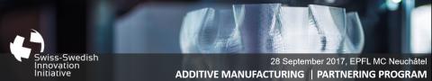 Additive Manufacturing 2017